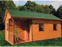 MI-D6 Ferienholzhaus