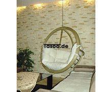 MI-WKF1 Hängekorb für eine Person + Sessel