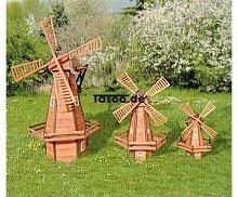 MI-WH Holländerwindmühle