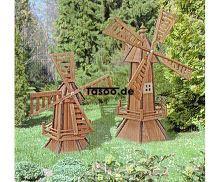 MI-WA Holländerwindmühle
