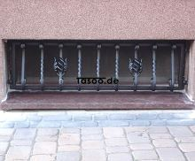 AD-K-01 Metall Fenstergitter