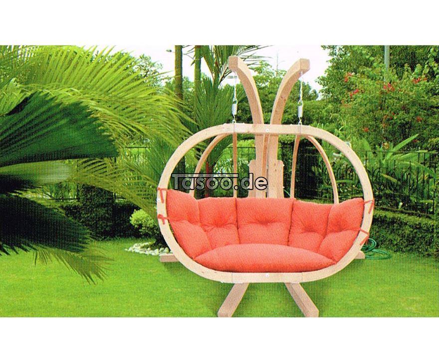 mi wkf2 h ngekorb f r zwei personen sessel. Black Bedroom Furniture Sets. Home Design Ideas